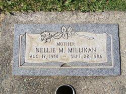 Nellie M Millikan