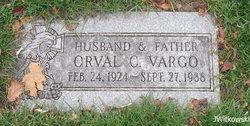 Orval C. Vargo