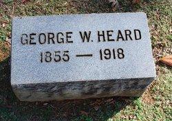 George Washington Heard