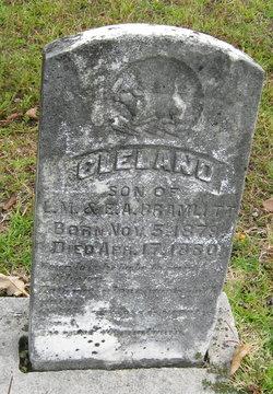 Cleland Bramlett