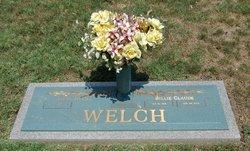 Billie Claude Welch