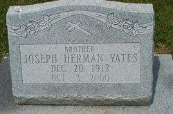 Joseph Herman Yates