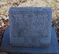 Calvin Hackney