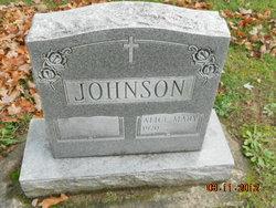 Alice Mary Johnson