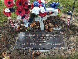 William L. Henderson