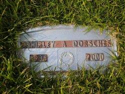 Shirley A. Dorscher