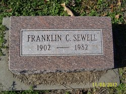 Franklin C. Sewell