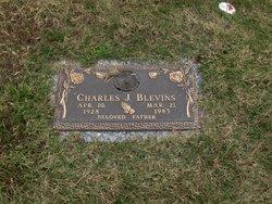 Charles J. Blevins