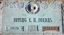 Irving E H Joerns