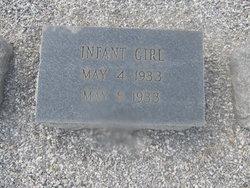 Infant Girl Jones