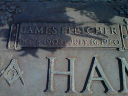 James Fletcher Hammonds