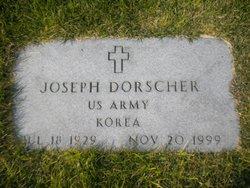 Joseph Dorscher