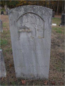 Jane Elizabeth Cochran