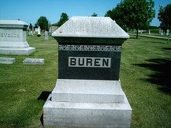Mother Buren