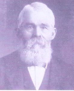 """John Henry """"Henry"""" Polston"""