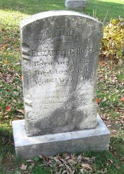 Elizabeth C. <I>Zeigler</I> House