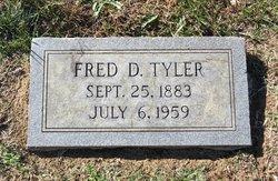 Fred D. Tyler