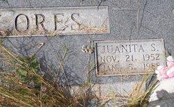 Isabell Juanita Flores