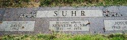 Kenneth George Suhr, Sr