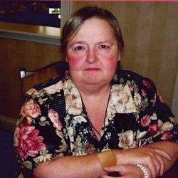Patricia Louise Gosser