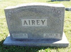 William W Airey