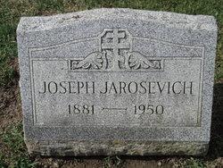 Joseph Jarosevich