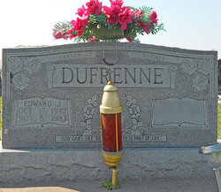Edward J Dufrenne