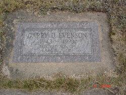 Garry D. Evenson