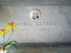 Eugenia Gazzolo