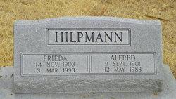 Frieda Hilpmann