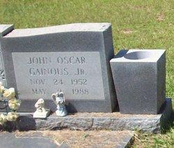 John Oscar Gainous