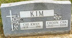 Chi Kwan Kim