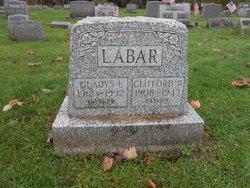 Gladys I. <I>Seip</I> LaBar