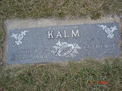 Arthur S. Kalm