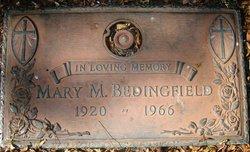 Mary M. Bedingfield