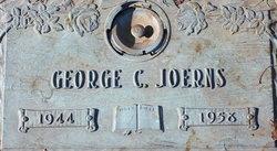 George C Joerns