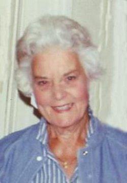 "Mary Margaret ""Mollie"" <I>Emerson</I> Newson"