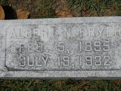 Albert N Fryer