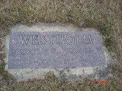 Harold F. Westholm