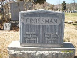"Minnie ""Minna"" <I>Gernold</I> Grossman"