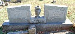 Eldridge Elbert Parker