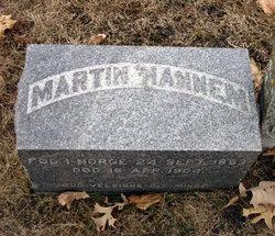 Martin Hannem