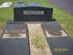 Edgar Heidelberg Thrower
