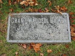 Grant Waddell Dickey