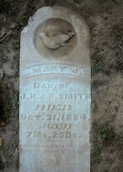 Mary J. Smith
