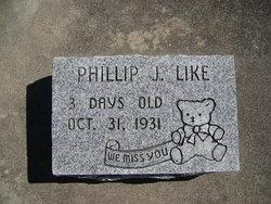 Phillip J Like