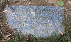 Marvin Giovanni Interiano