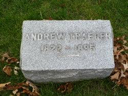 Andrew Traeger