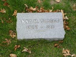 Anna M Traeger