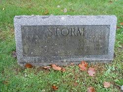 Berton Storm